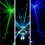 spherion light show