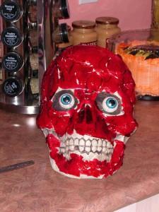 Meathead-bloody