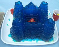 jello castle